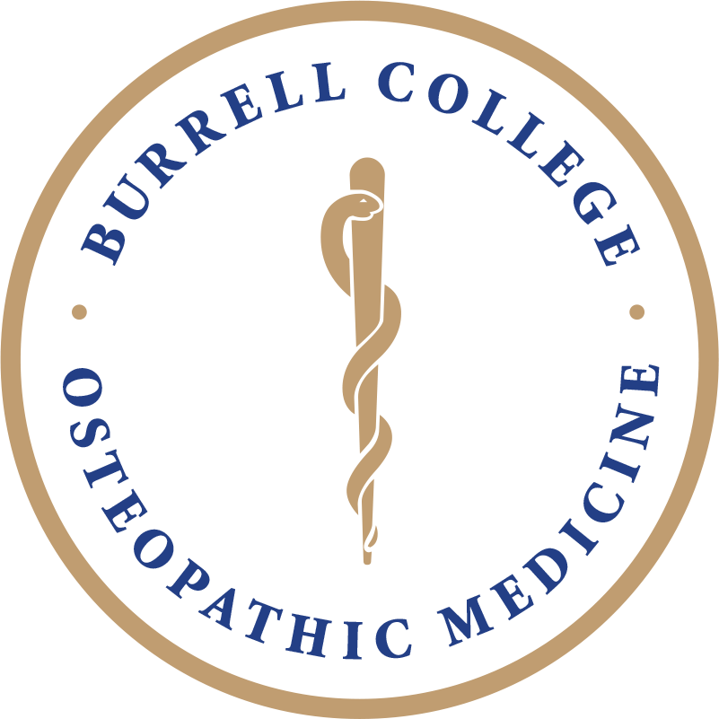 Burrell College of Osteopathic Medicine – The Team