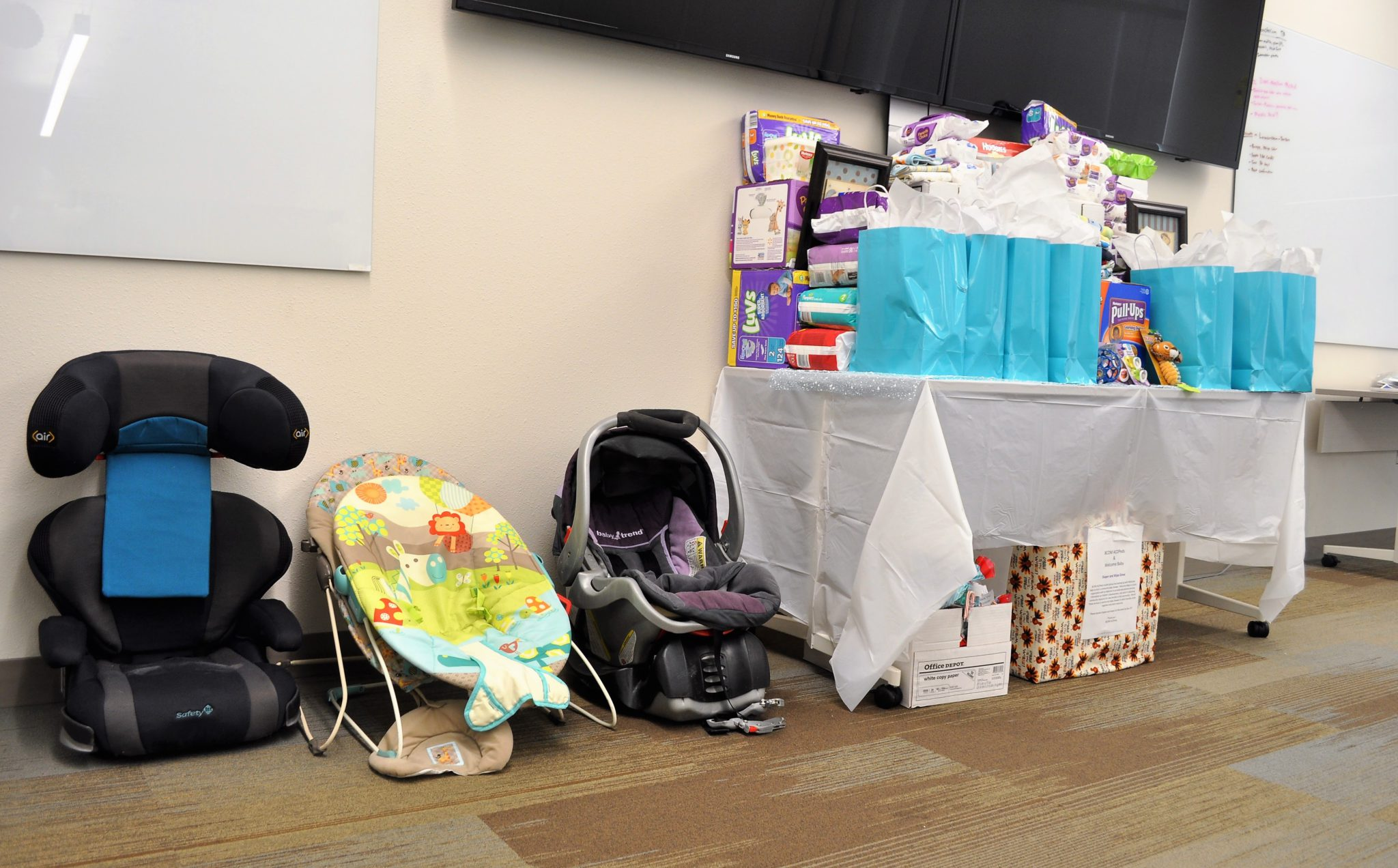 uncategorized comments off on bcom acop hosts community baby shower