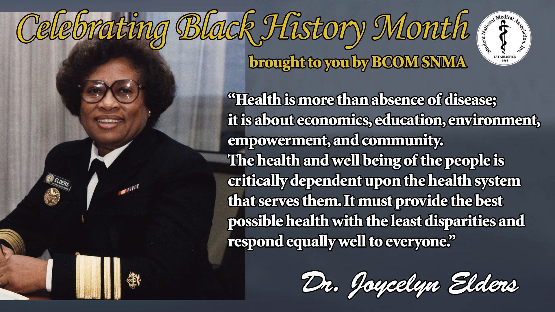 burrell college of osteopathic medicine  u2013 celebrating black history month
