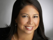 Photo of Dr. Denise Gonzales.