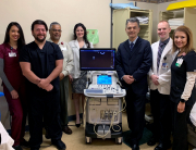 Memorial Medical Center Cyroablation Team