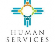 New Mexico Human Services Department logo