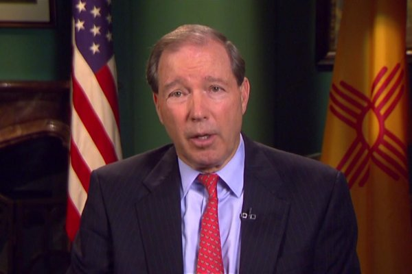 "Tom Udall <br /><span style=""font-size:16px!important;"">Burrell Institute of Health Policy & Research</span>"